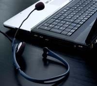 Chicago VoIP call equipment